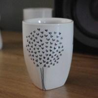 DIY Mug Design!
