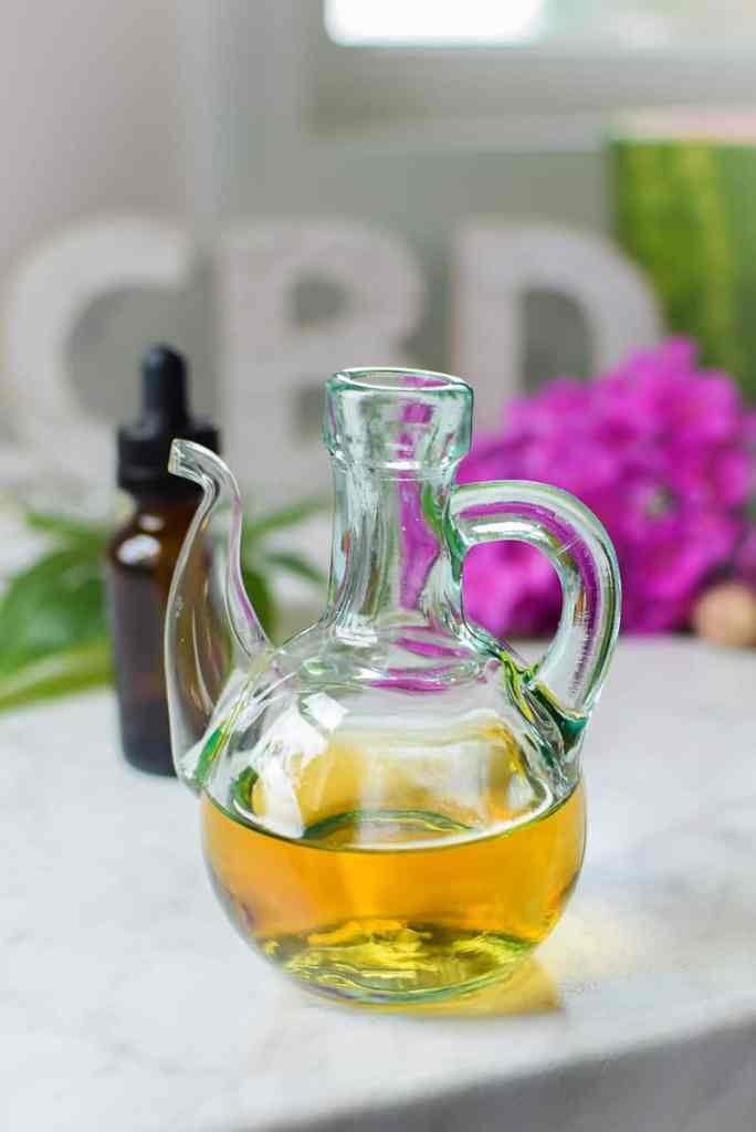 Is There CBD in Hemp Oil?
