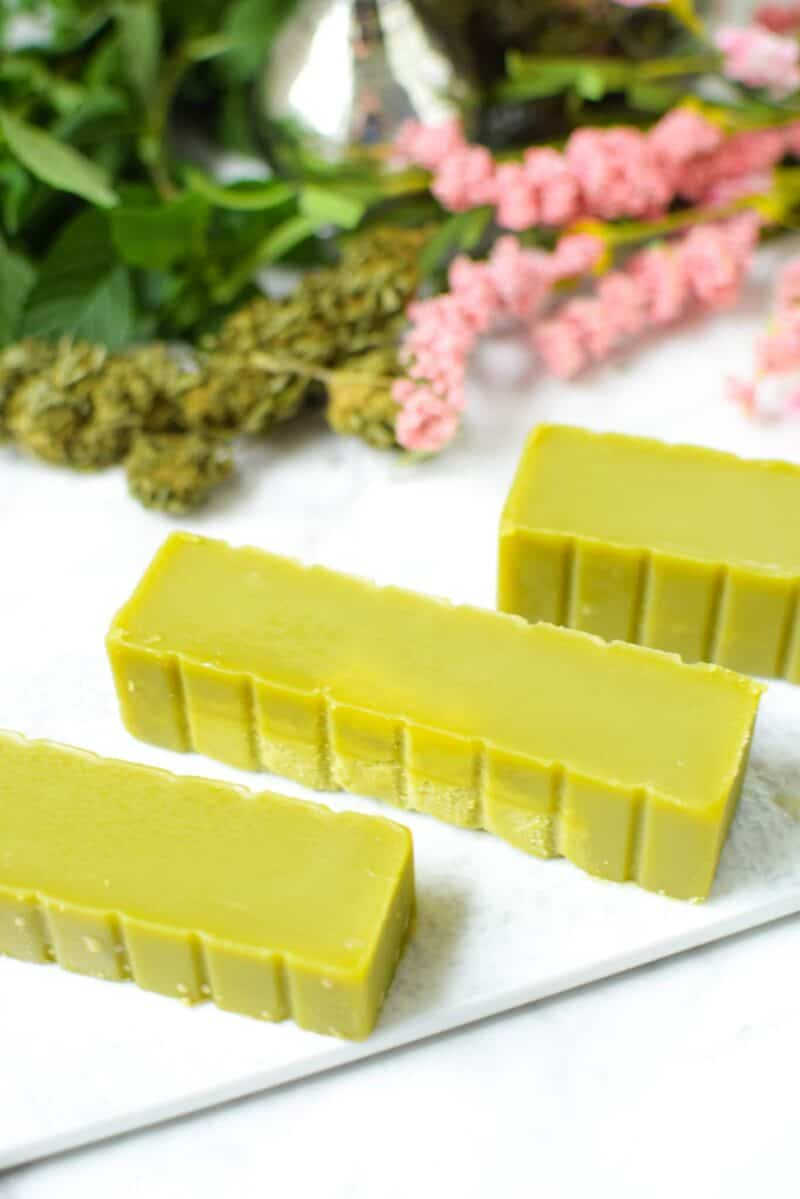 Cannabutter by Emily Kyle Nutrition140 e1593015062617 - How to Make Cannabutter