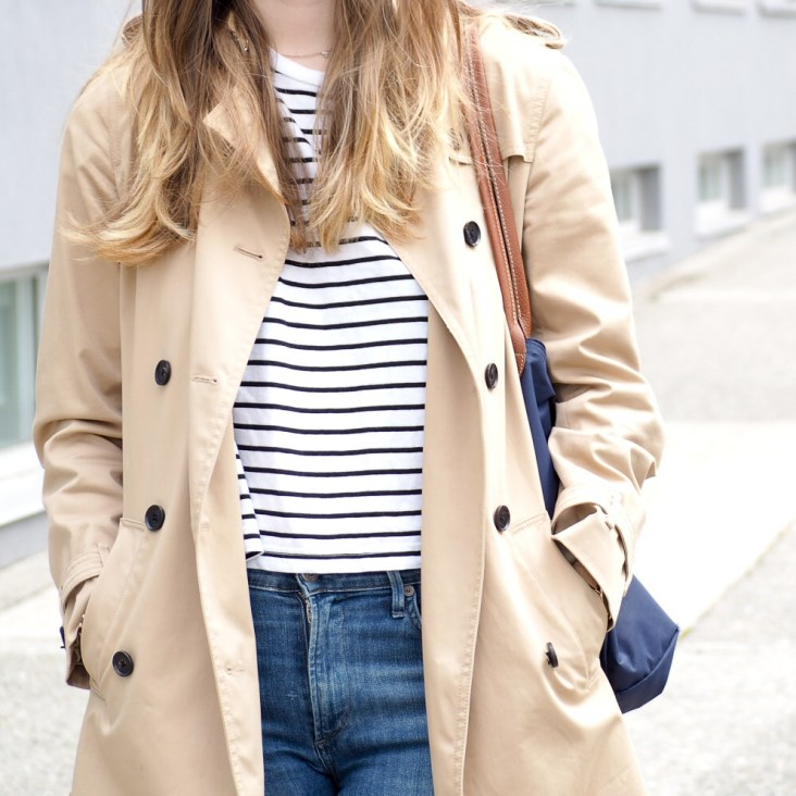 OOTD Old Yet Classic Favourites