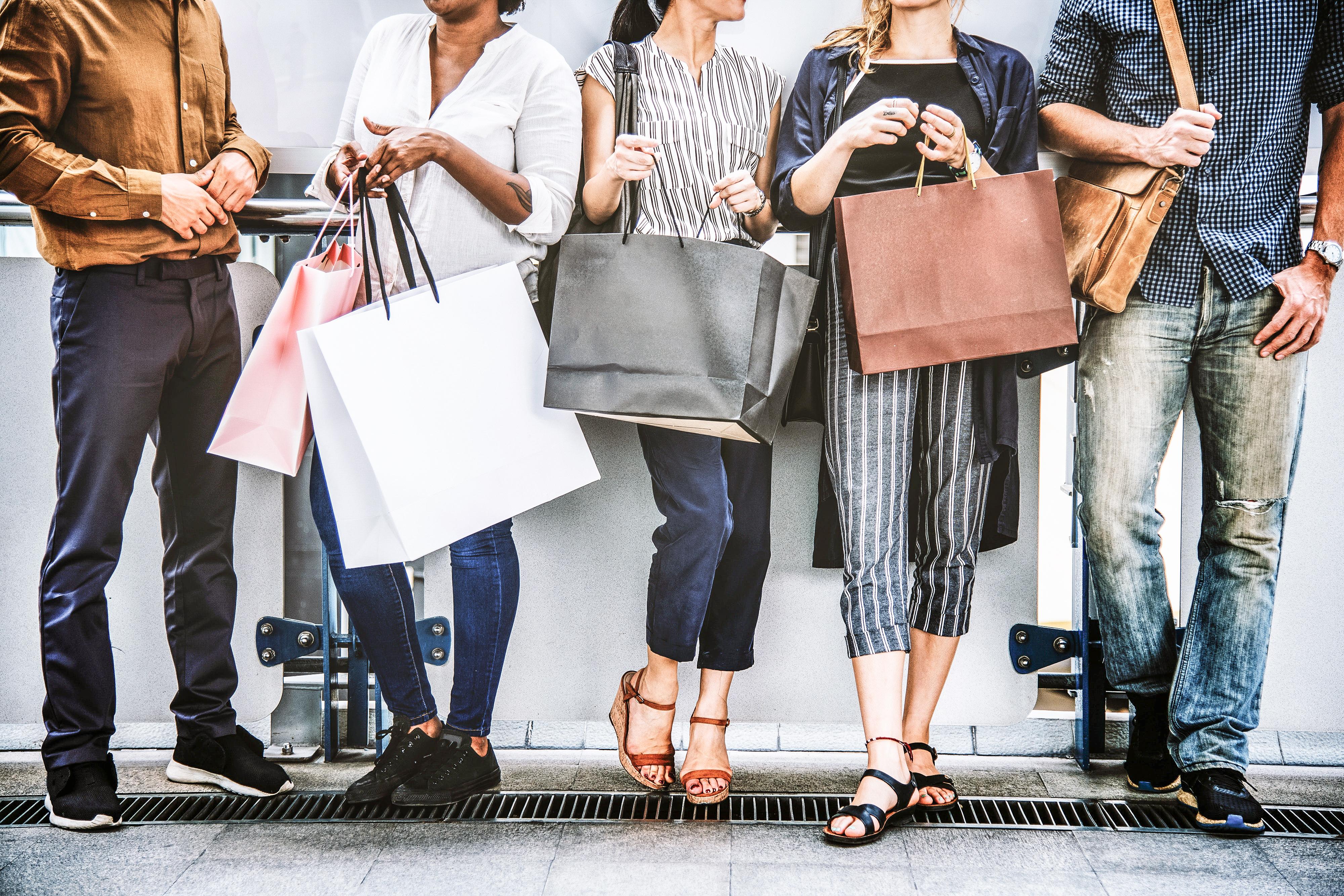Influencer Marketing and Consumerism