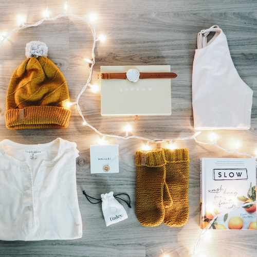 Ethical Gift Ideas
