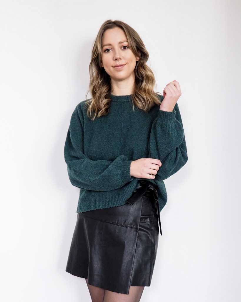 4 Ways to Dress Up Basics for Special Occasions