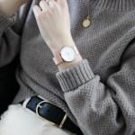 Nordgreen Rose Gold Watch