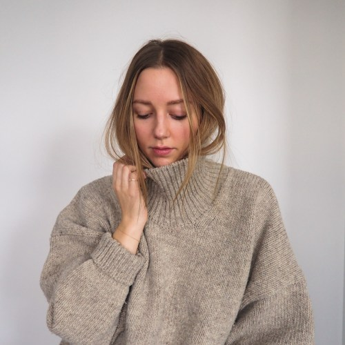A Roundup of the Best Ethical & Sustainable Sweaters - Emily Lightly
