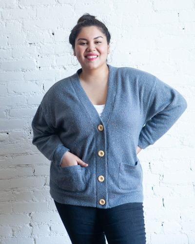 True Bias Marlo Sweater