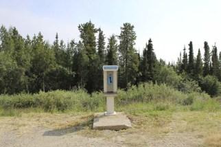 Alaska Travel AlCan Highway 17