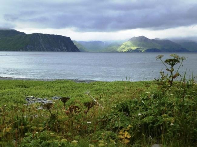 Alaska Travel Dutch Harbor 02