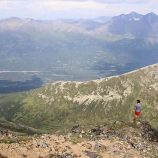 Alaska Travel Harp Mountain 05