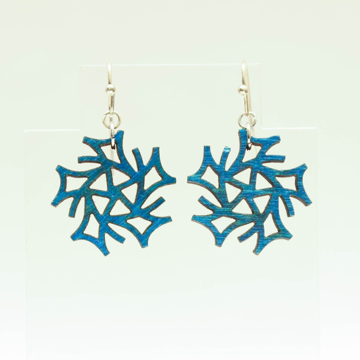 Whirl Earrings