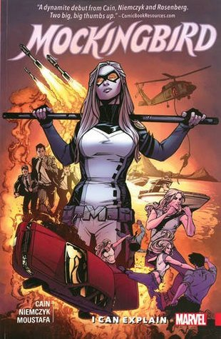 mockingbird vol 1