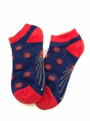 Bone Season Socks created by Fairyloot