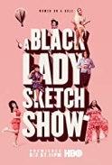 a black. lady sketch show