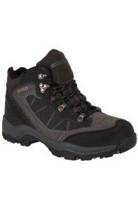 Explorer Boots Side