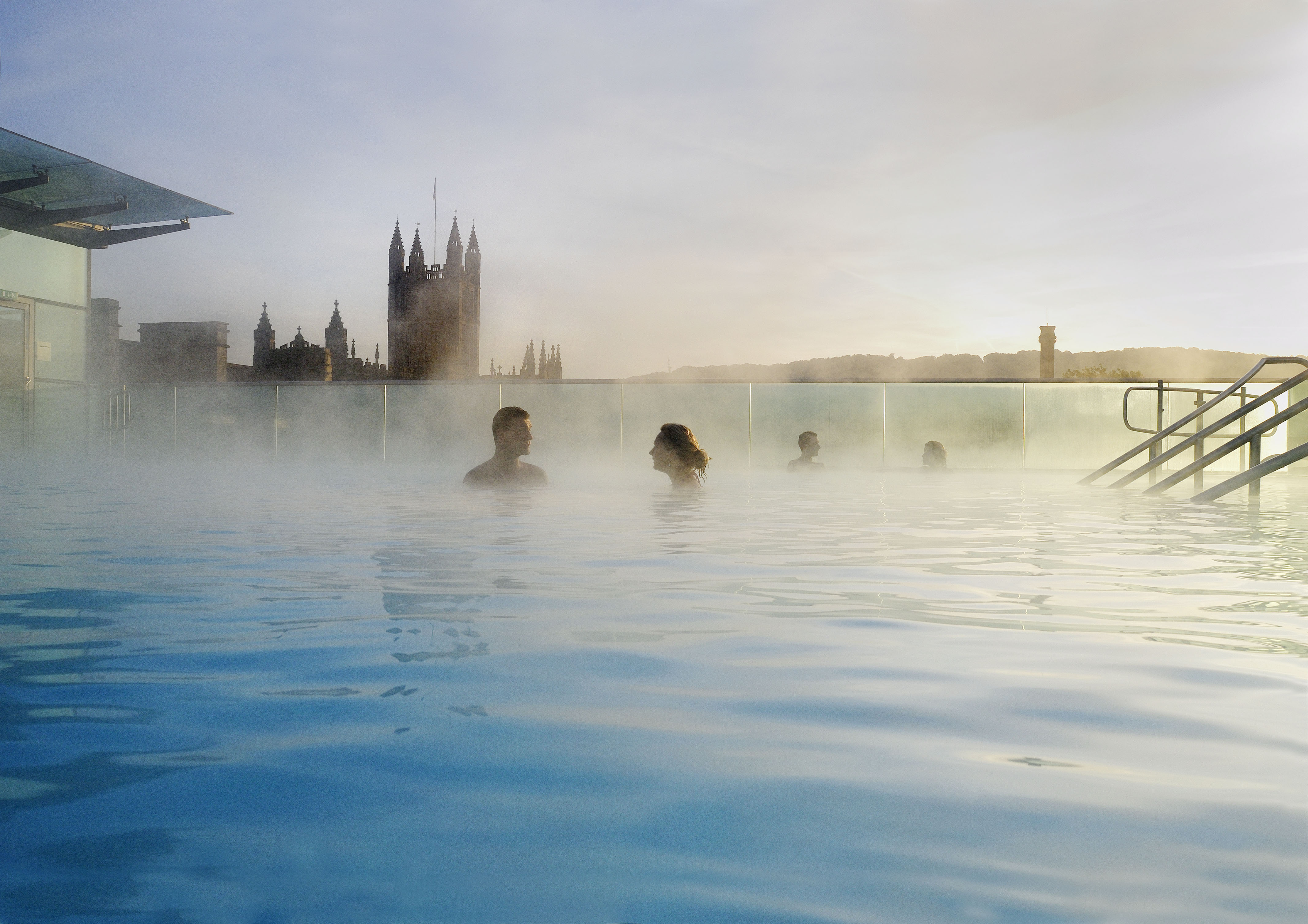 Review: Thermae Bath Spa