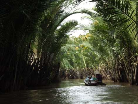 My Tho, Mekong Delta