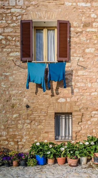best small towns in Italy