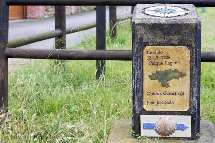 Alternative Routes of the Camino Santiago in Cantabria