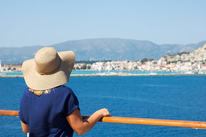 Top tips for first time cruisers