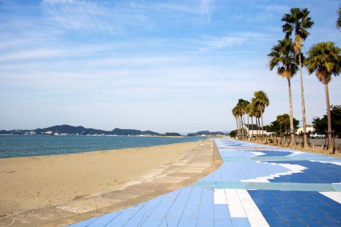 Seven Reasons to Visit Wakayama City