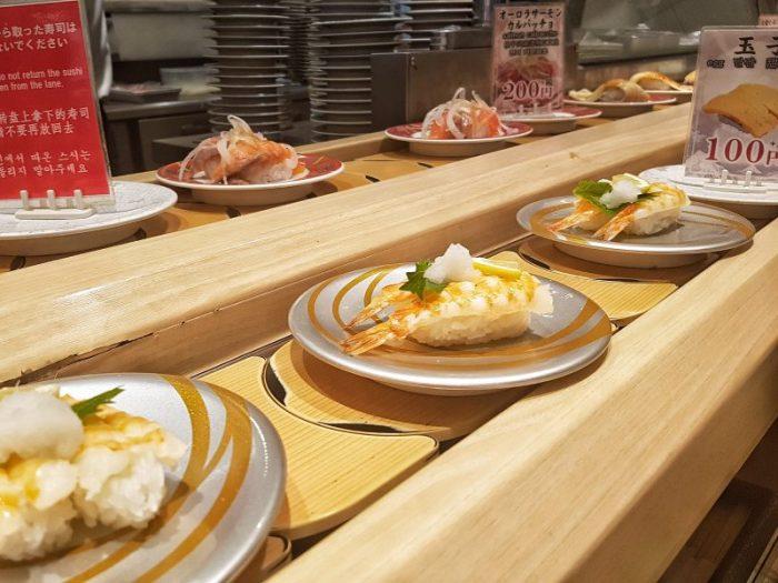Osaka Food: Unmissable Dishes
