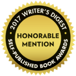 Writer's Digest Book Awards