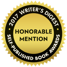 Writer's Digest Award, Writer's Digest, Emily Madill, Fall in Love With Your Life One Week at a Time book, Inspiring Books, Joyful Habits, Happiness Tips, Author Emily Madill, Inspiring Women Authors, Self-Empowerment, Empowerment, Women's Empowerment, Empowered Living