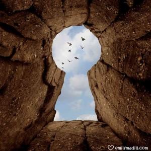 Possibility, New Doors of Possibility, Happiness, Joyful Habits, Goals, Dreams, Self-Care, Self-Love, Life Coach, Emily Madill, LovingLife