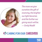 An invitation to Caring for Our Caregivers Week FREE Online Event!