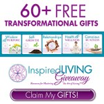 Exciting News! 60+ Gifts from Me & My Friends to Support You in Living Your Best Life
