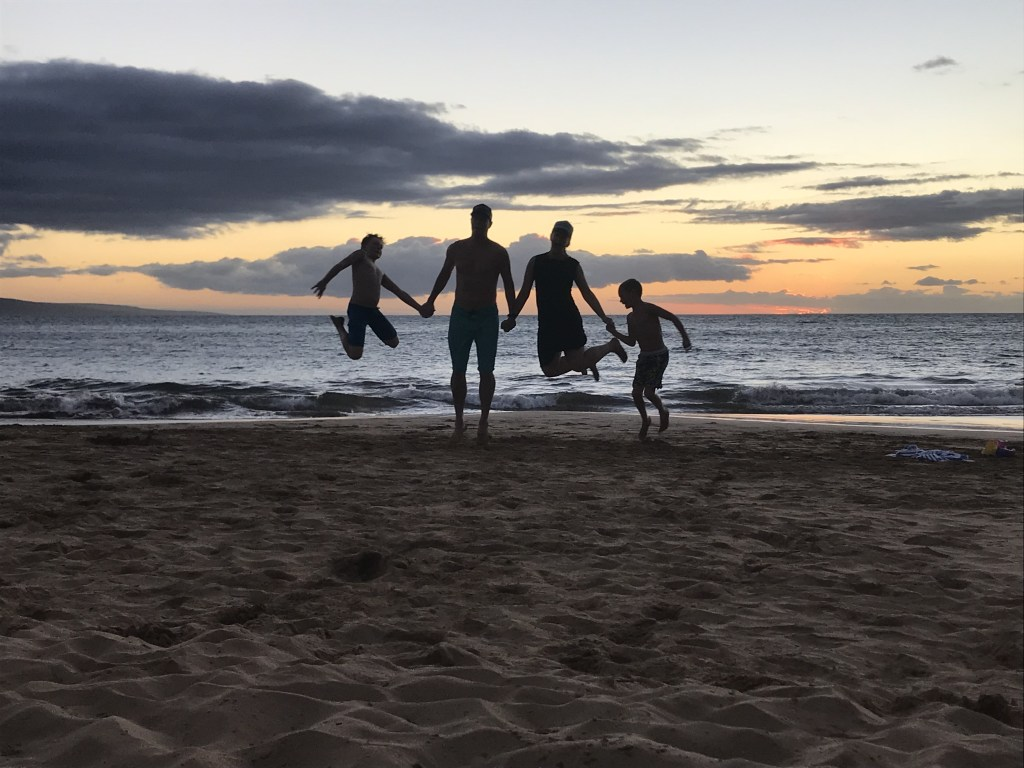 Practice Gratitude With Your Family, Attitude of Gratitude, Together as family, Empowered Living, Family Rituals, Grateful, Thanksgiving, Thankful, Emily Madill