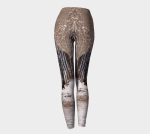 Contour Leggings, Aspen Grove Leggings, Art Leggings