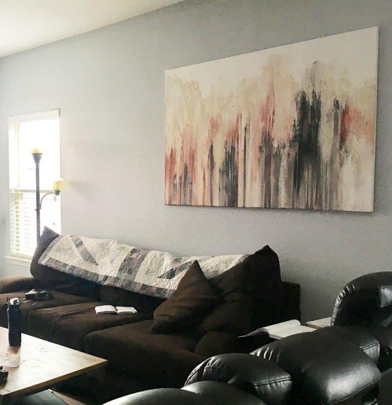 abstract art, large abstract art, large abstract painting