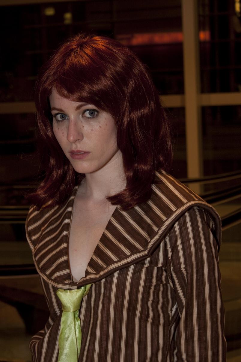 Costume  Emily Marie Harris