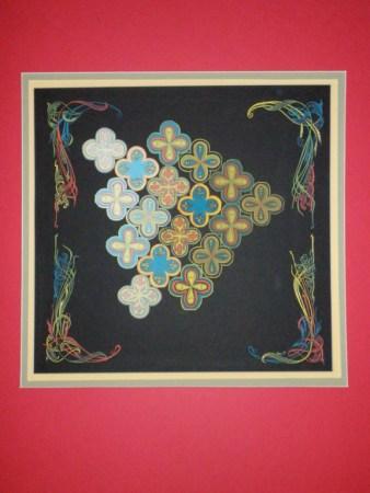 """""""Spanish Nouveau"""" c. 2011"""