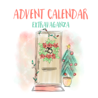 Advent Calendar Extravaganza with Taheerah Atchia