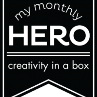 My Monthly Hero March 2018 Blog Hop+Giveaway!