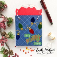 Scrapbook.com 12 Days of Christmas- Day 11!