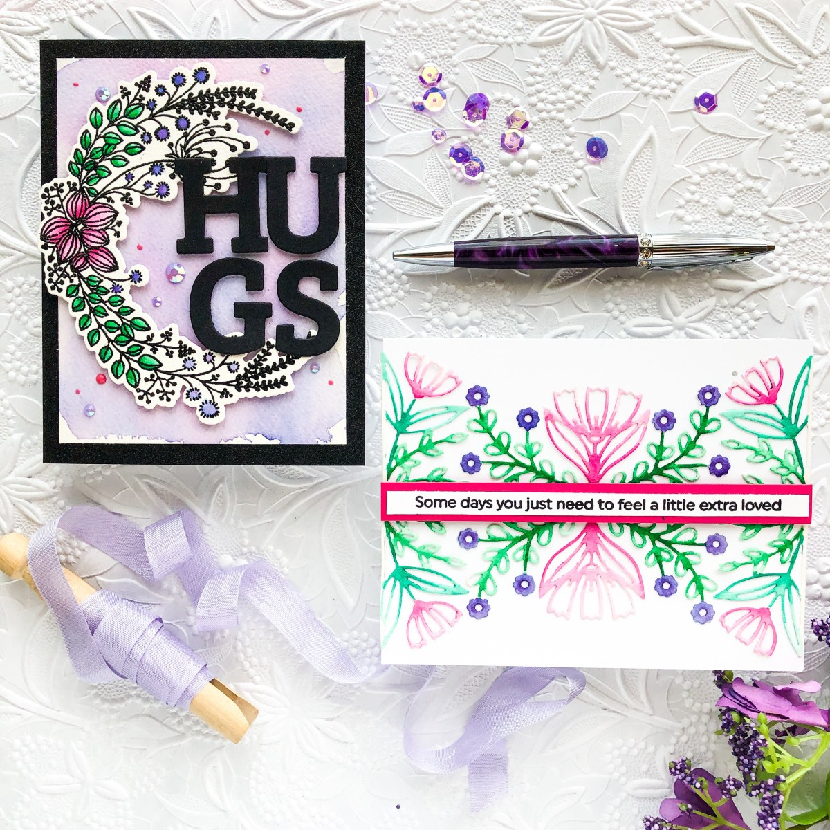 Pinkfresh Studios January Release Blog Hop+Giveaway!