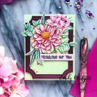 Waffleflower July Release Blog Hop!