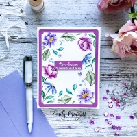 Pinkfresh Studio and Simon Says Stamp Stamptember Collaboration!