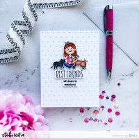 Studio Katia Paws For Kindness Blog Hop+Giveaway!
