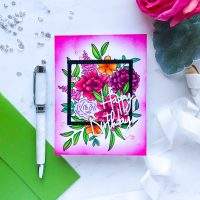 Pinkfresh Studio Essentials 3 Release+Blog Hop!