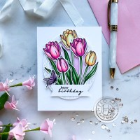 Hero Arts Spring 2020 Catalog Release Blog Hop+Giveaway!
