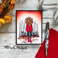 Autumn Legs with Colorado Craft Company and Catherine Pooler!