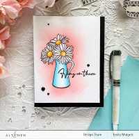 Altenew Paint A Flower: Chamomile Blog Hop+Giveaway!