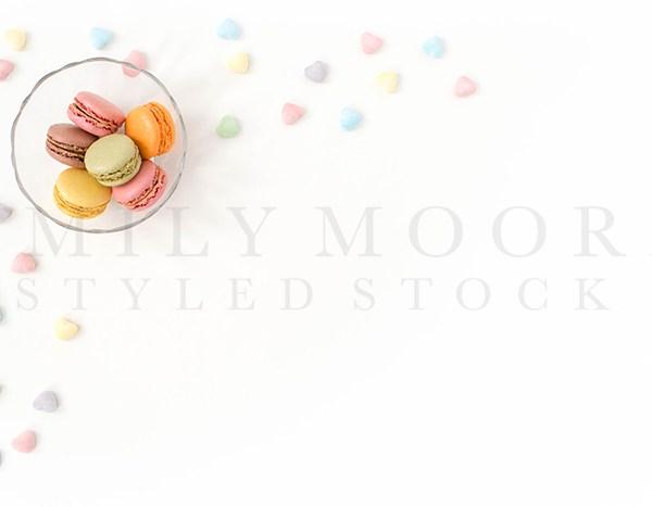 EmilyMooreStyledStock_Macarons06