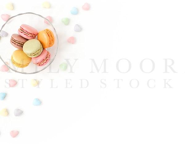EmilyMooreStyledStock_Macarons02