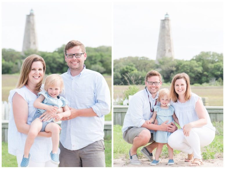 Recap: Our Trip to Bald Head Island 2018 | Emily Moore Boutique Photo Editing | Private Photo Editor