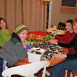 Lego here! Lego there! Lego everywhere!